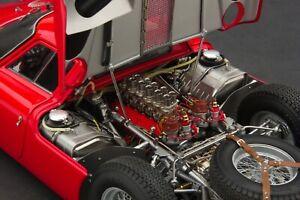 Exoto-XS-1-18-Equity-Oferta-1965-Ferrari-250Lm-Corto-y-Largo-Nariz