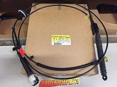 12477640 OEM Specs AutoTrans Shift Cable for CHEVY GMC Trucks 4WD 99-07