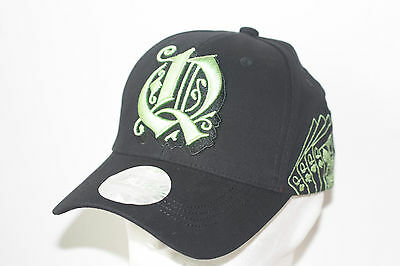 Fein Poker New York Cap Baseball-cap Kappe Verstellbar