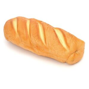 8c997a28601 Details about Artificial Bread Bloomer - 31cm - Decorative Plastic Foam  Food! Fake Bread Loaf