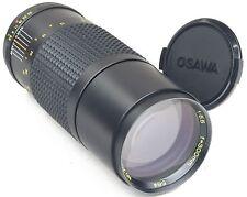 M42 Osawa 300mm 5.6 MC
