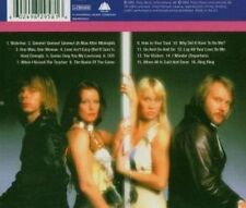 Abba Classic-The Universal masters collection (2005) [CD]