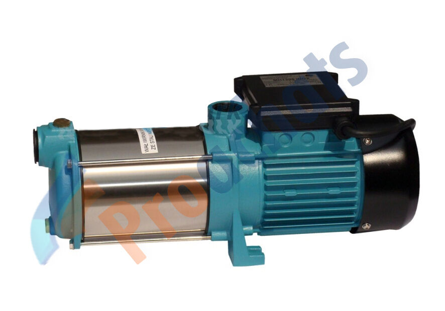PUMP watering pump GARDEN for wells 1500 W 95l min water pump