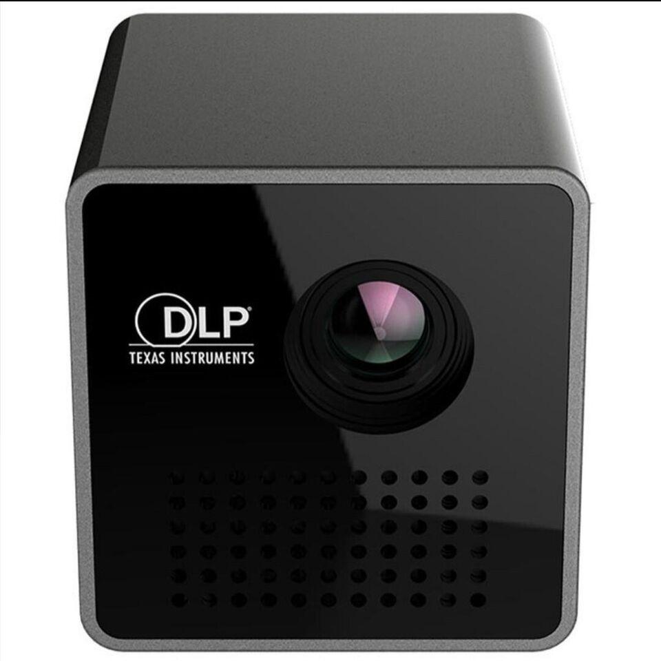 Projektor, DLP mini projektor, Perfekt