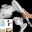1000W Electric Steam Iron Handheld Fabric Laundry Steamer Brush Home Travel 220V