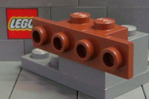 LEGO Bracket 1 x 2-1 x 4 Choose Your Color **Ten per Lot** #2436