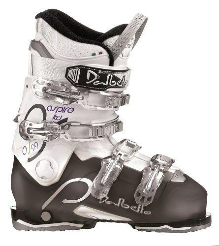 2014 Dalbello RTL Ltd 99 Damenschuhe Ski Stiefel Größe 24.5