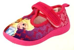 DE-FONSECA-DISNEY-FROZEN-pantofole-SCARPETTE-bimba-mod-PESCARA-G181-slippers