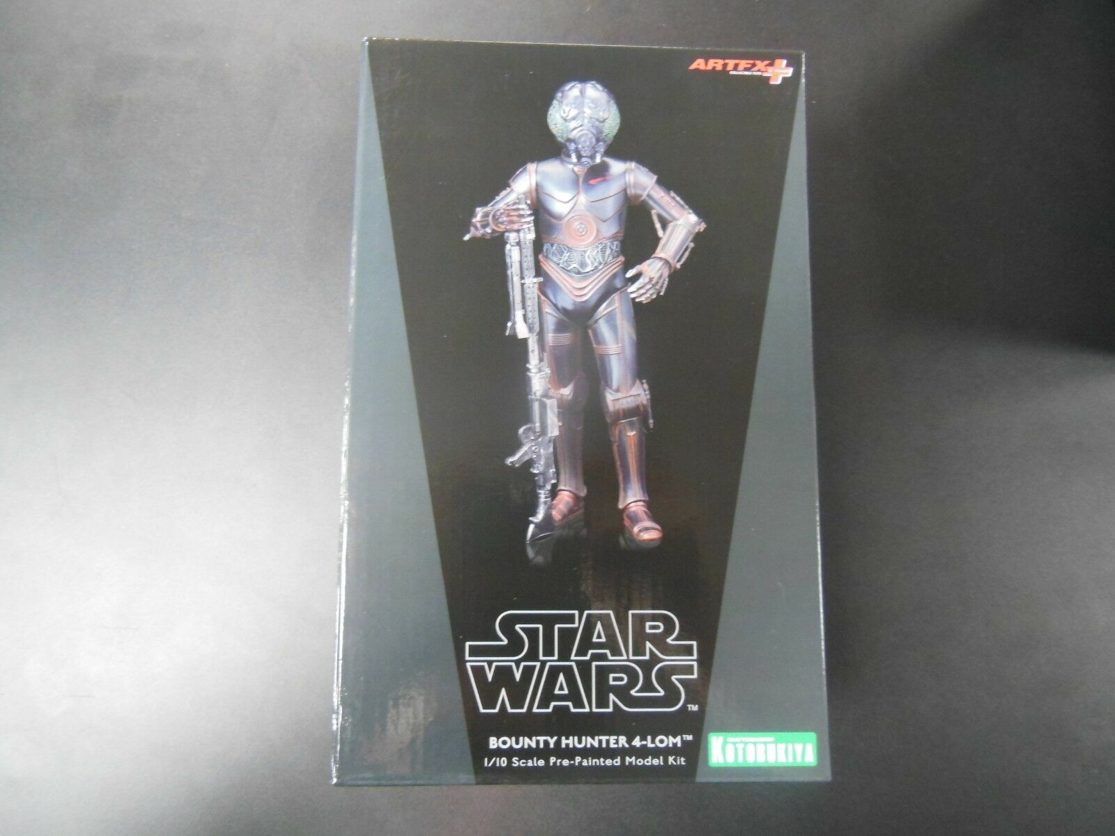 autorización oficial Estrella Wars 4-LOM Bounty Hunter Kotobukiya Kotobukiya Kotobukiya Artfx + Figura Nueva Baf Boba Fett  precios mas bajos
