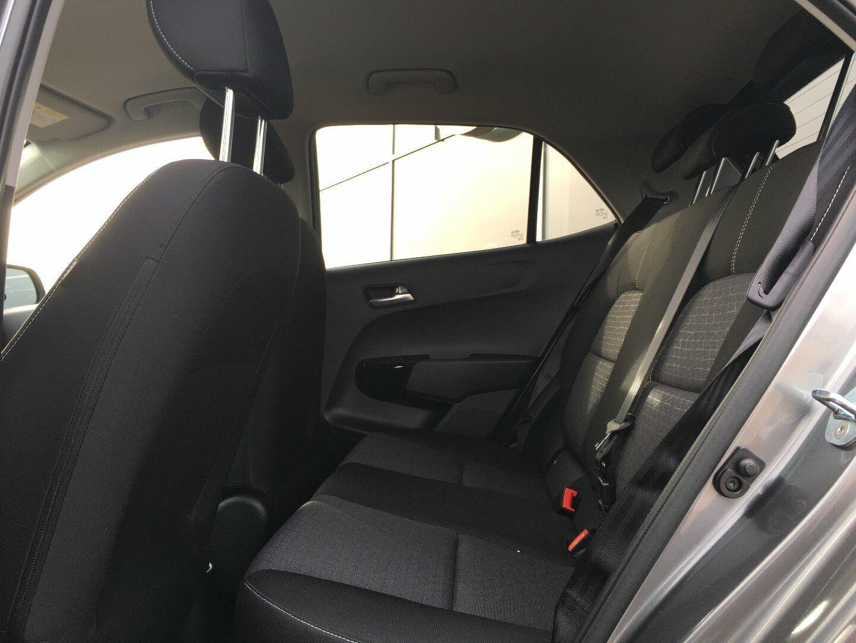 Kia Picanto 1,0 Upgrade AMT - billede 6