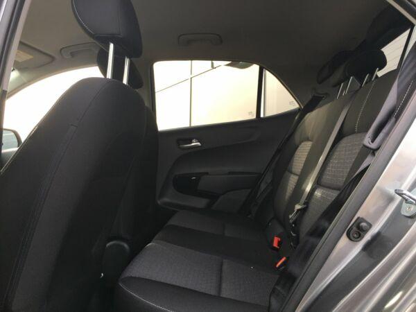 Kia Picanto 1,0 Upgrade AMT billede 6