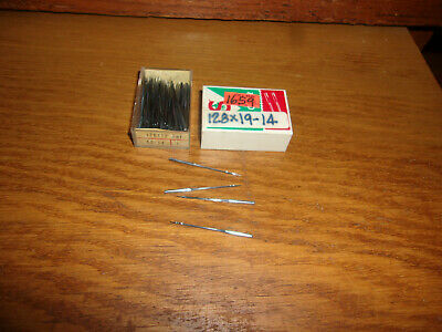INDUSTRIAL SEWING MACHINE NEEDLES FITS SINGER 95K /& 451 SIZE 100//16 88x1