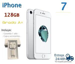 IPHONE-7-DE-128GB-PLATA-REACONDICIONADO-LIBRE-GRADO-A-CAJA-Y-ACCESORIOS