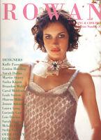 Rowan Knitting Magazine 37