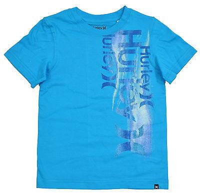 Hurley Big Boys Black /& Multi Color Fashion Top Size 14//16 18//20 $18