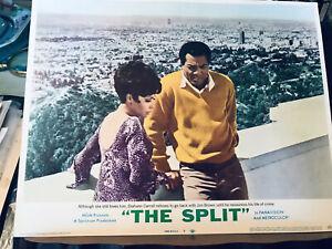 The Split 1968