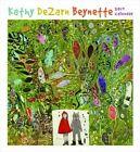 Kathy Dezarn Beynette 2017 Wall Calendar 9780764974526 (calendar 2016)