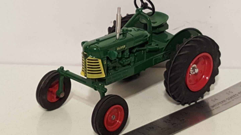 OLIVER SUPER 44 1 16 diecast farm tractor REPLICA DE COLLECTION by specCast
