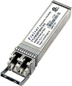 Finisar-FTLF8528P2BNV-EM-8Gb-s-SFP-SR-150M-850nm-Mini-GBIC-Transceiver