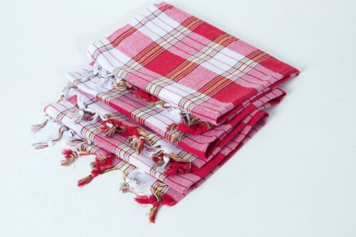 Quality Turkish Cotton Peshtemal Towel Fouta for Beach Bath Spa Yoga Gym Pool A