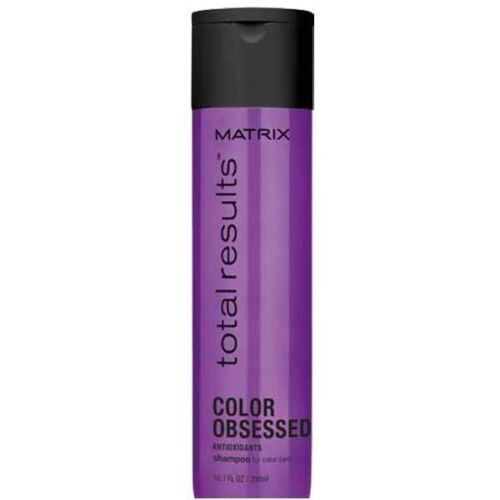 MATRIX NEW TOTAL RESULTS COLOR OBSESSED SHAMPOO 300ml