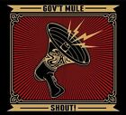 Shout! [Bonus Disc] by Gov't Mule (CD, Sep-2013, 2 Discs, Provogue Music Productions)