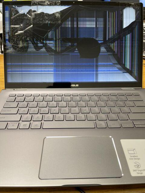 ASUS ZenBook Q406D 14