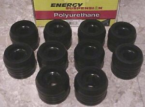 Body Cab Mount Bushing Chevy S10 Blazer Gmc Jimmy 2 Door
