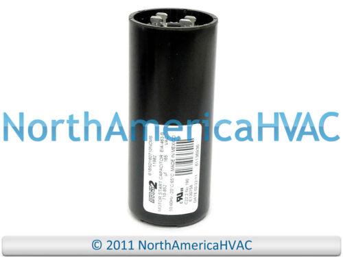 Motor Start Capacitor 710-852 MFD 165 VAC MARS2 11982