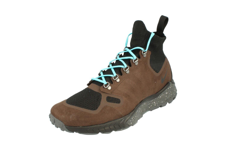 Nike Zoom Talaria Mid Fk Mens Hi Top Trainers 856957 Sneakers Shoes 200