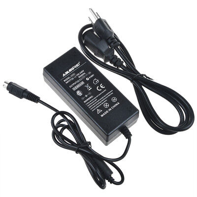 24V AC Adapter For Epson Printer TM-T88III C825343 M115A Switching Power Charger