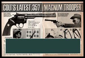 1982-The-Latest-COLT-TROOPER-MK-V-357-Magnum-Revolver-4-page-Article