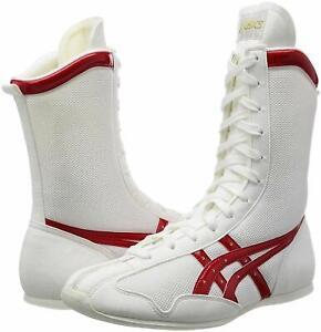 chaussure de boxe anglaise asics