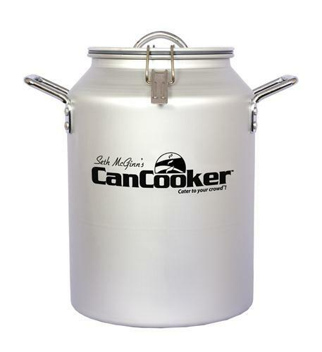 Cancooker Inc. CAN-CC-001 Cancooker (cancc001) Original (cancc001) Cancooker 25b4e3