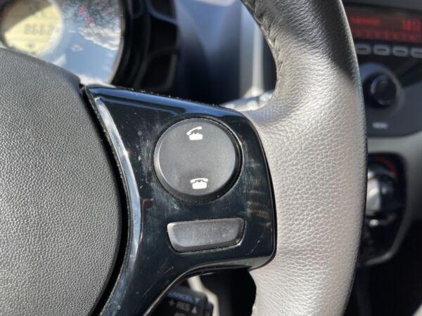 Toyota Aygo 1,0 VVT-i x billede 10