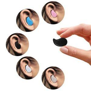 Mini-Wireless-Bluetooth-4-1-Cuffie-Stereo-Auricolare-per-Telefono