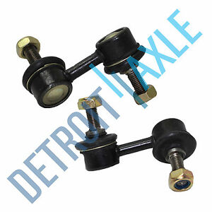 Front Rear Suspension Link Kit For Honda Civic Acura EL