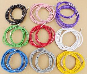 Bmx-couleur-exterieure-de-frein-cables-avec-interieur-cable-9-couleurs