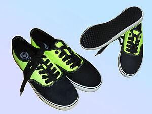 Mujer Zapatos de lona Zapatillas Casuales Deporte Talla 36 VICTORIA