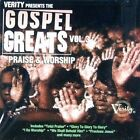 Gospel Greats Vol. 3 The Diary Of A Worshiper