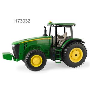 Ertl 1 16 escala 8R Tractor De Juguete