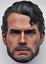 1-6-scale-Henry-Cavill-Head-Sculpt-Superman-Clark-Kent-for-12-039-039-figure-Phicen thumbnail 2