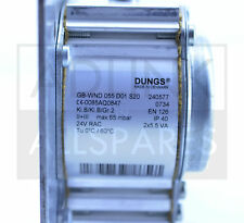 VAILLANT CALDAIA VALVOLA GAS DUNGS (24V) (GB-WND 055 D01 S20) 0020065124