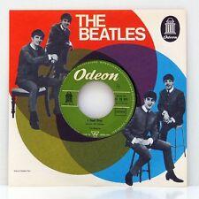 "The Beatles     I fell fine    /     She´s a woman        ""7 Single      VG+ # 1"