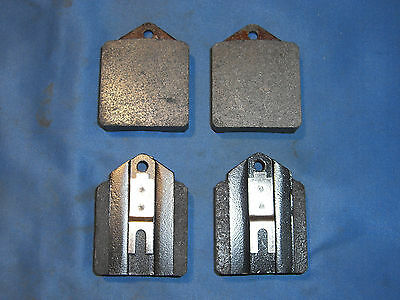 78 /> 92 EBC Ultimax Rear Brake Pads for Daimler DS420 Limousine 4.2