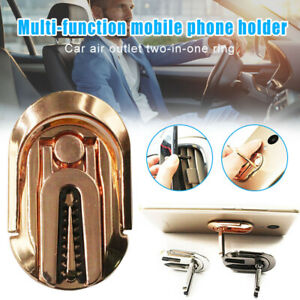 Multifunctional-Cell-Phone-Bracket-Smartphone-Holder-Stand-360-Rotation-for-Car