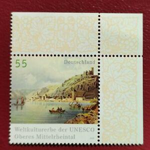 Alemania Federal año 2006 Patrimonio Mundial UNESCO Nº 2359 MNH