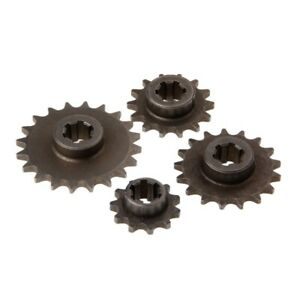 47cc-49cc-Motorcycle-T8F-8mm-11-14-17-20-Tooth-Front-Pinion-Sprocket-Chain-Cog