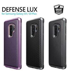 premium selection 8db08 c82d1 Details about X-doria Defense LUX Case Cover Drop Test for Samsung Galaxy  S9 Plus K