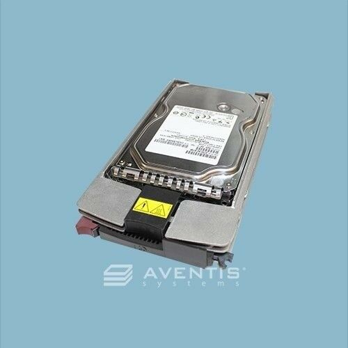 HP ProLiant DL380 G2 DL380 G3 36GB 10K SCSI Hard Drive DL385 G1 DL380 G4